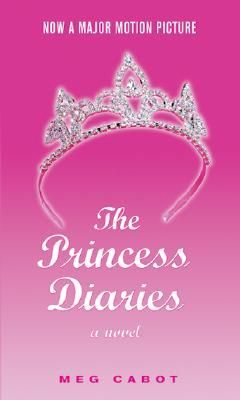 YA The Princess Diaries (The Princess Diaries, #1), 2000.  Fourteen-year-old Mia, who is trying to lead a normal life as a teenage girl in New York City, is shocked to learn that her father is the Prince of Genovia, a small European principality, and that she is a princess and the heir to the throne.