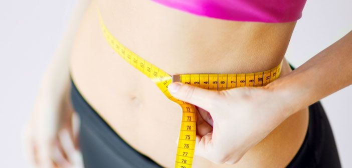 Your Waistline Should Be Half Your Height