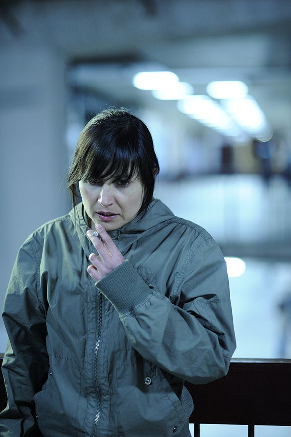Imagen de la película La herida