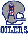 LogoServer - Football Logos - AFL - American Football League