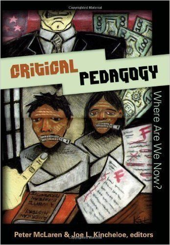 Critical Pedagogy: Where Are We Now? (Counterpoints: Studies in the Postmodern Theory of Education) published by Peter Lang Publishing (2007) Paperback: Books - Amazon.ca