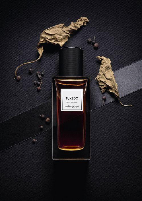 Vestiaire des parfums Yves Saint Laurent | Journal du Luxe.fr Actualité du luxe