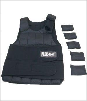 5 x FLEX - METAL Weight Bag 512 mg