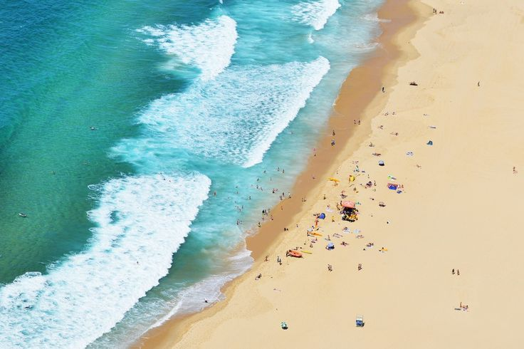 City Beach, Wollongong