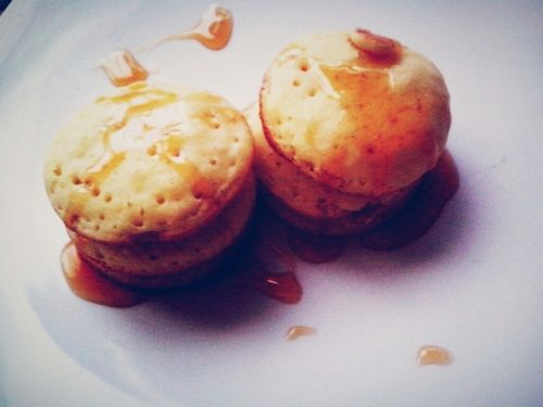 pancake @iSacafood