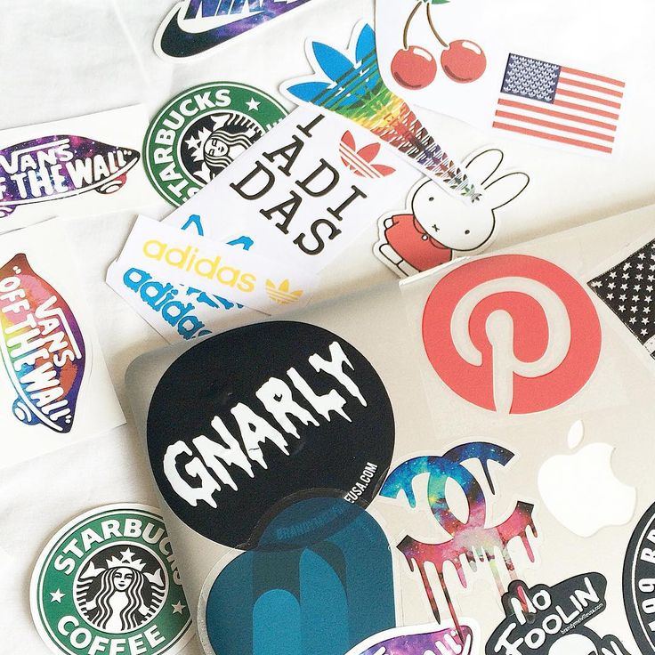 Stylewithjj laptop sticker stash bought from new york singapore and a special one