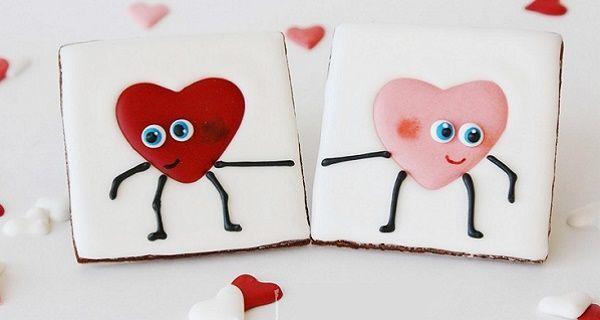 15 Maneras de endulzar el San Valentín de esa persona especial