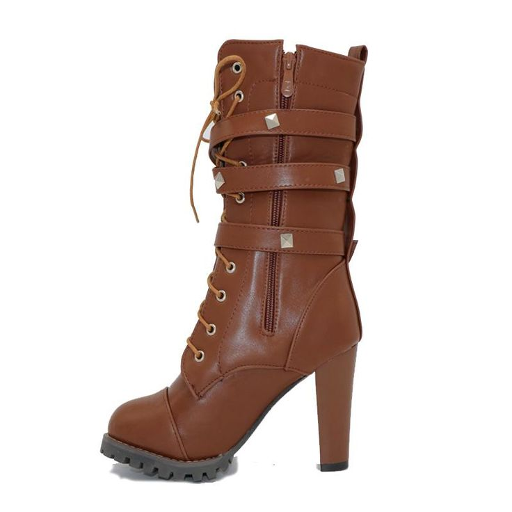 Ladies shoes Leather boots Size 34-43  #shoes #men #quality #health #makeup #slimming #noel #dress #dior #bag