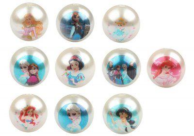 Pärlor med Disney prinsessor