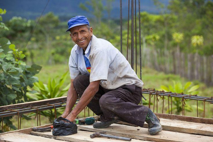Galería de Perú: ONG construye prototipo de vivienda sostenible centrado en la recolección de las aguas-lluvia - 3