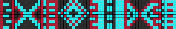 Alpha Pattern #9967 Preview added by katfett