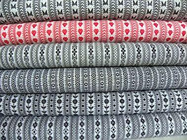 6 variaties Zeeuwse stof - 6 variations of Zeeland fabric - Le Cercle Klercq