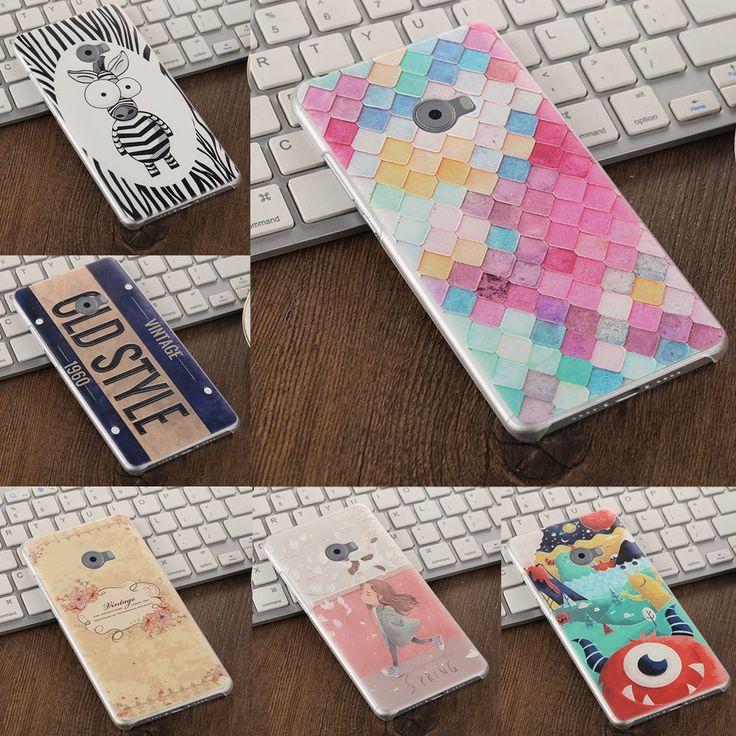 CYKE Brand Xiaomi Note 2 Case Cool Design Hard PC Plastic Back Cover Case For Xiaomi Note 2 Note2 Phone Cases Hot Selling