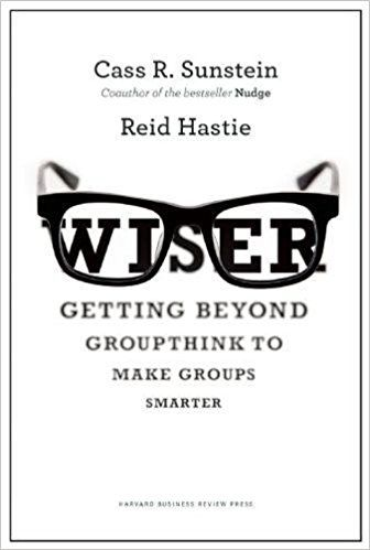 246 best economics genderpolicy books images on pinterest book wiser getting beyond groupthink to make groups smarter by cass r sunstein and reid hastie fandeluxe Images