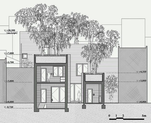 Autoconstrucción: Cómo Construir Una Cubierta Vegetal