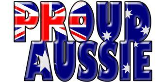 - Aussie Pride -