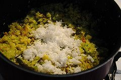 cabbage poriyal recipe-how to make cabbage poriyal