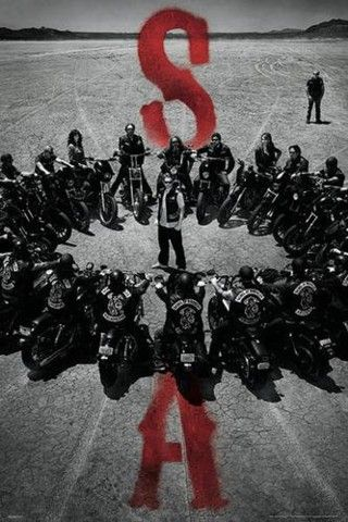 Watch Sons of Anarchy