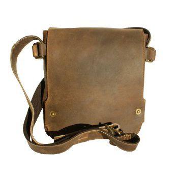 Alberta Fine Leather | Tsuu T'ina Messenger Bag