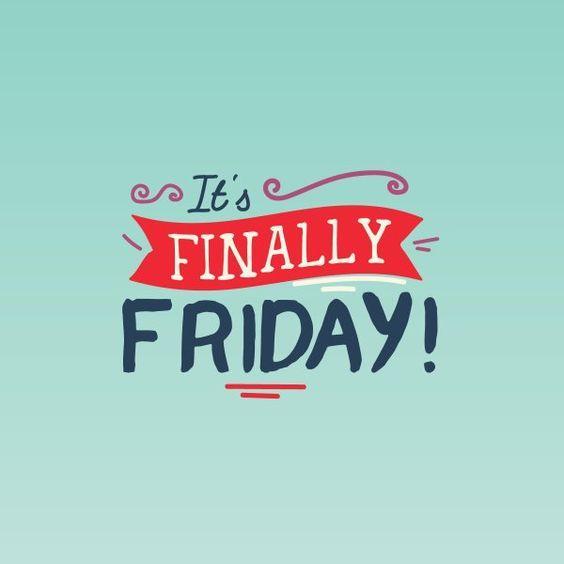 Shoutout to the weekend    it's here!       #TGIF #LOFD