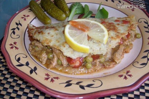 Bratislavský tokáň v zemiakovej placke (fotorecept)