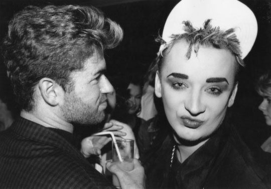 Boy George / George Michael