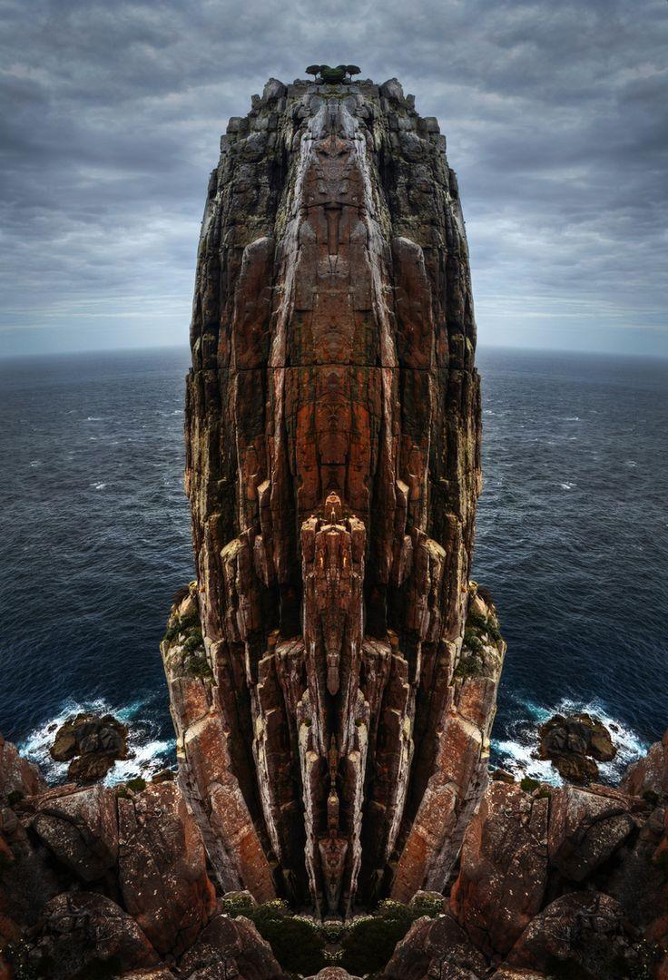 Cape Hauy, Tasmania | Australia byGrant Murray(Website)