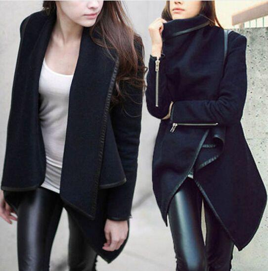 Winterjacken damen 2016 trend