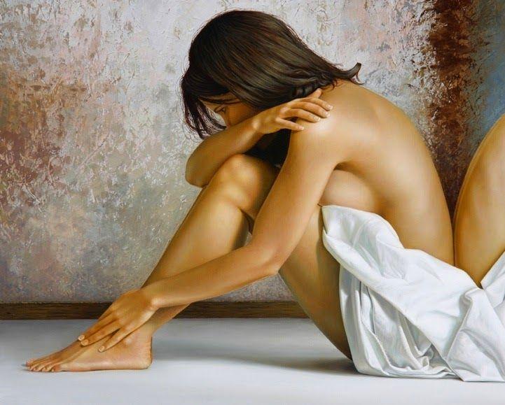 Best Gustavo Silva Nunez Images On Pinterest - Hyper realistic paintings nunez