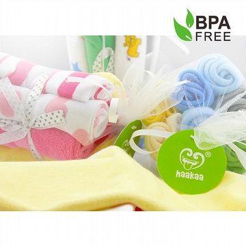 Haakaa Wash Cloths  - 8 Pack