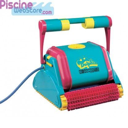 robot piscine lectrique dolphin diagnostic 2001 - Robot Aspirateur Piscine Electrique