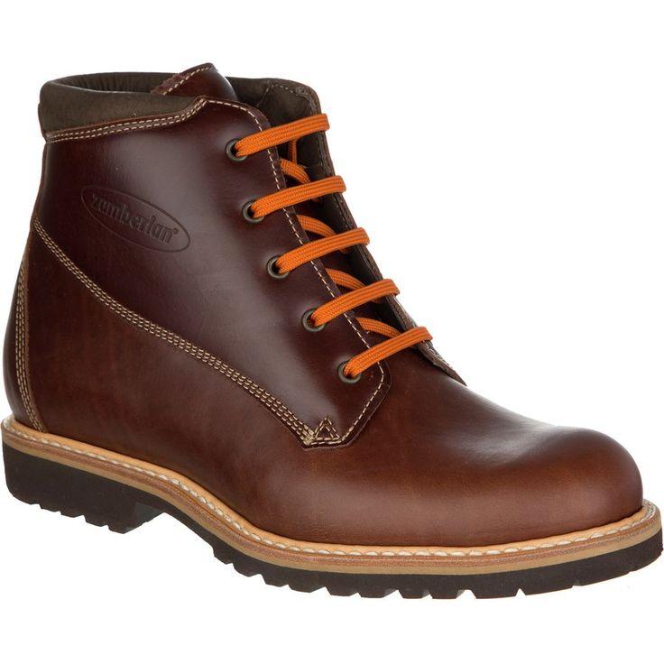 Zamberlan - Florence GW Boot - Men's - Brown/Ice