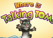 Where is Talking Tom