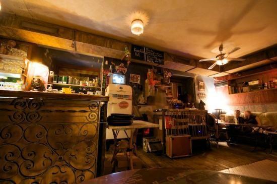 Cuba Cafe, Riika