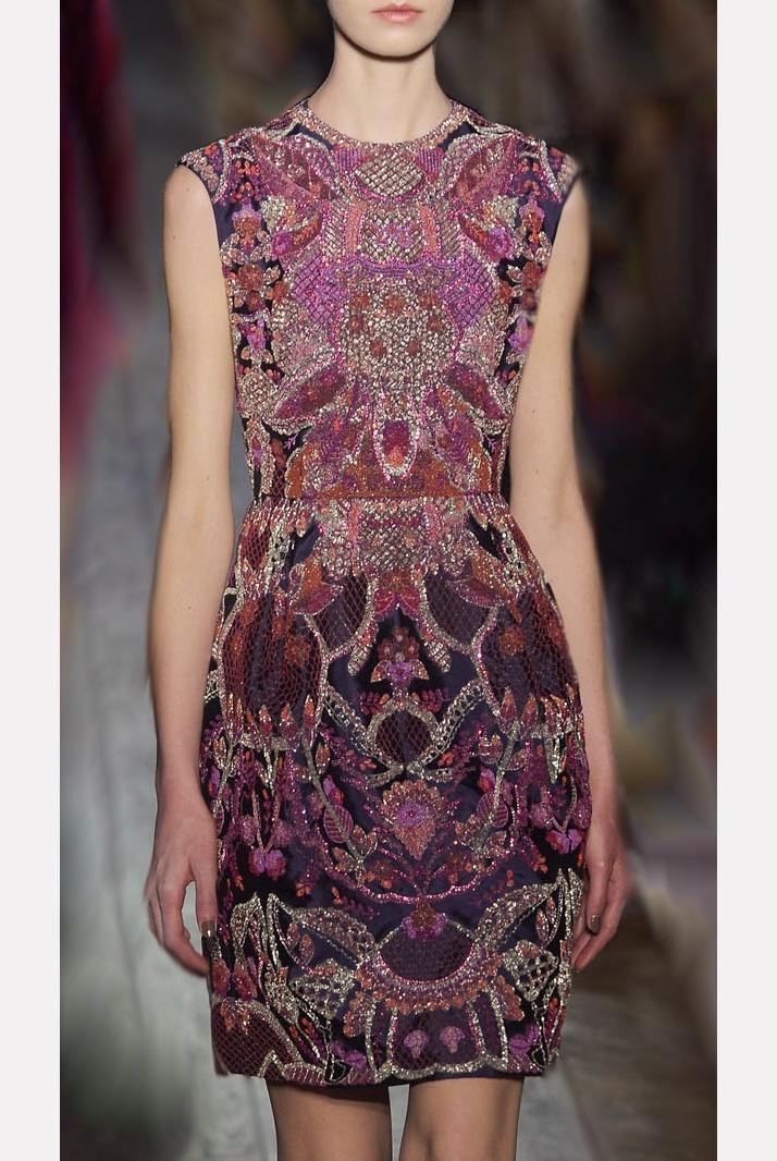 Valentino Haute Couture AW 2012/13
