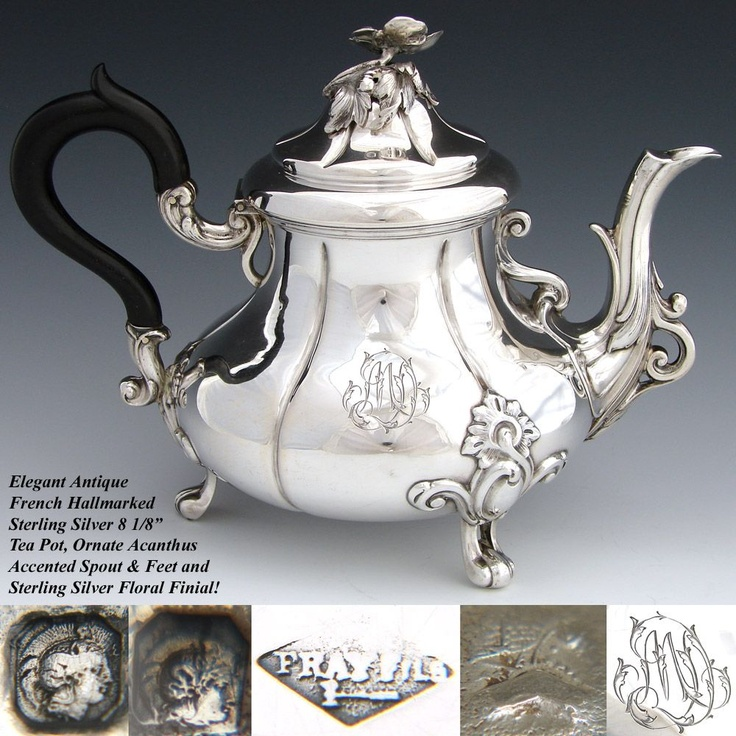 17 Best Images About Tea Pots On Pinterest