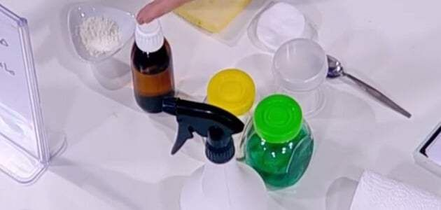 فوائد ماء الاكسجين هيدروجين بروكسيد للبشرة Hydrogen Peroxide