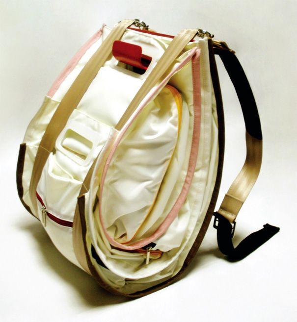 Dumpling - The Backpack by Shin Ji-Young