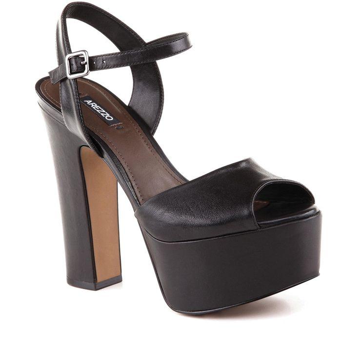 Arezzo, shoes, heels
