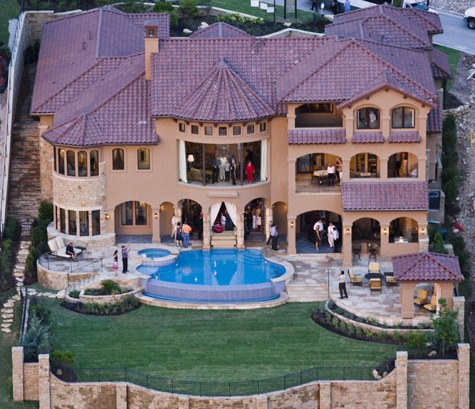 Portfolio | New House Builder: Mediterranean Homes, Custom Homes, Beautiful Homes, Dream Homes, Future Dream, Dream Virtual, Dream Houses