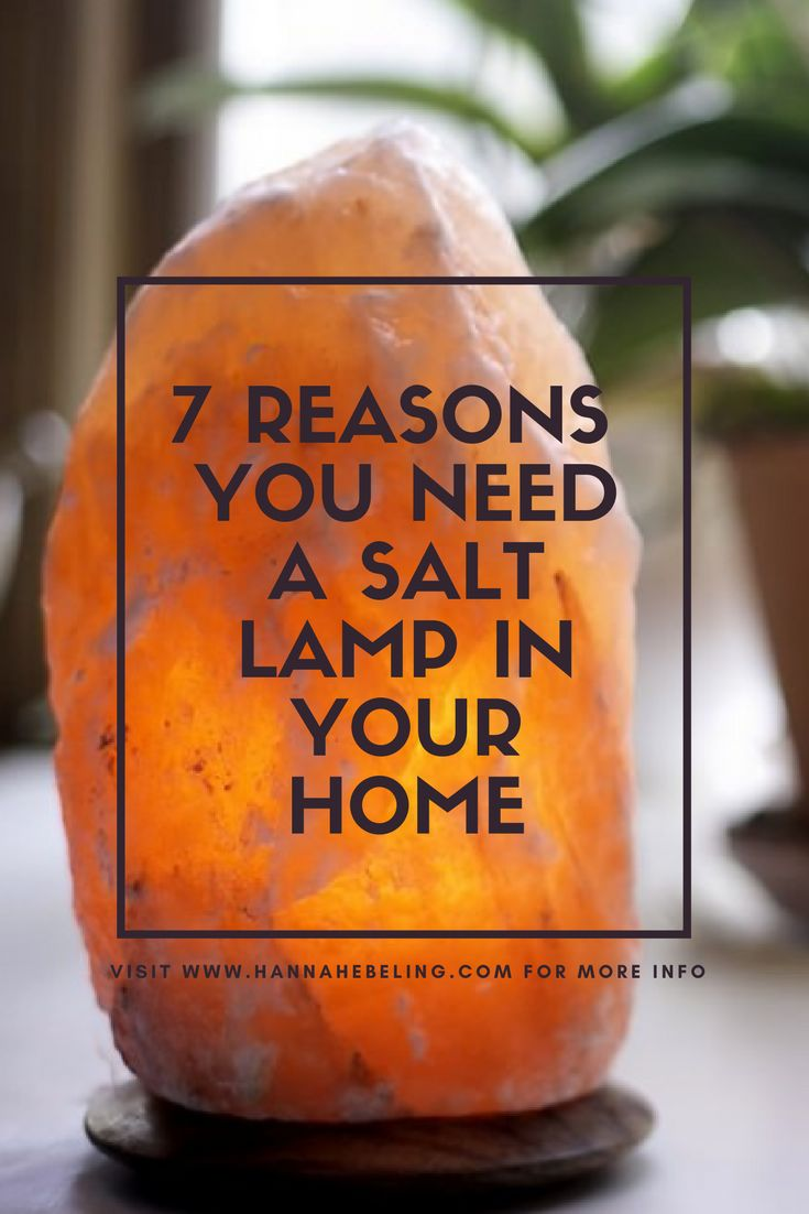Best 25+ Himalayan salt lamp ideas on Pinterest Salt stone lamp, Salt rock lamp and Himalayan ...