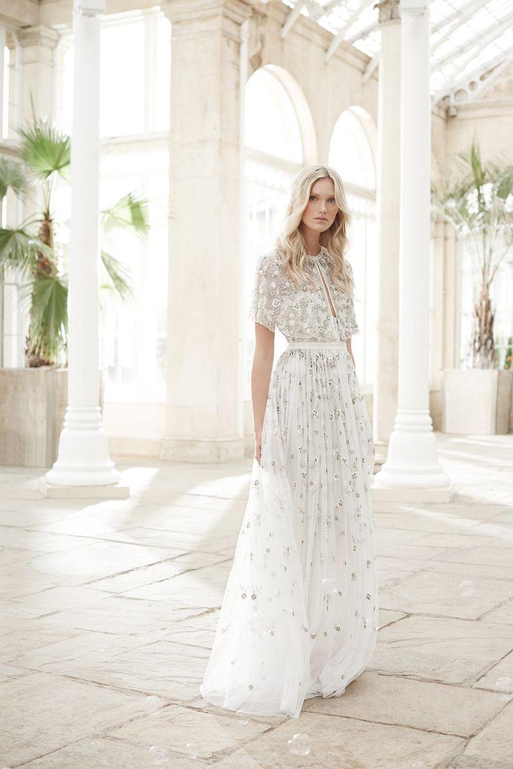 10 High Street Brands to Shop for a Wedding Dress