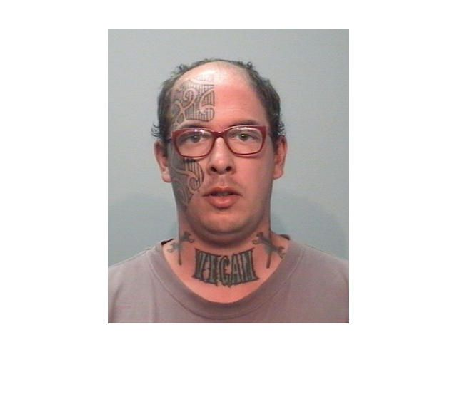 39 Tragically Bad Face Tattoos...I Can't Look Away. (Slide #8) - offbeat