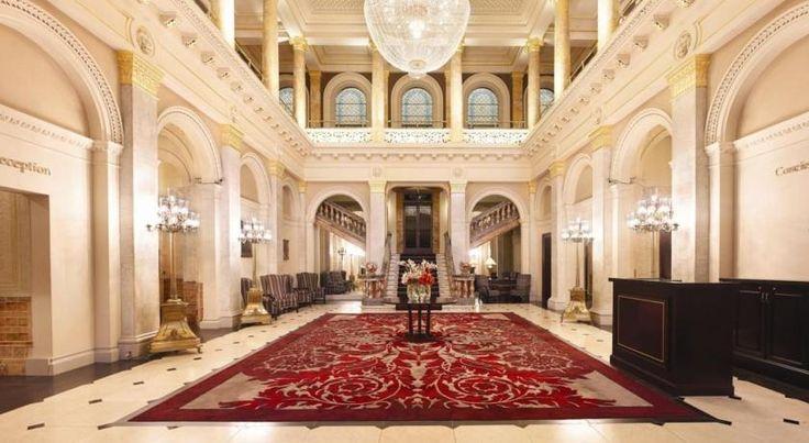 Hotel The Grosvenor, London, UK - Booking.com