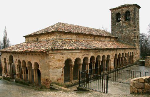 15.Carabias - Sigüenza (Guadalajara) - Iglesia del Salvador