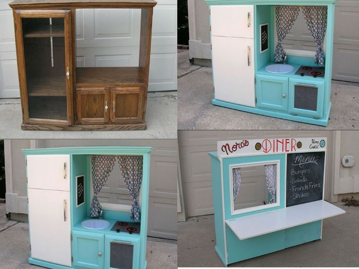 best 20+ kids kitchen set ideas on pinterest | kids play kitchen