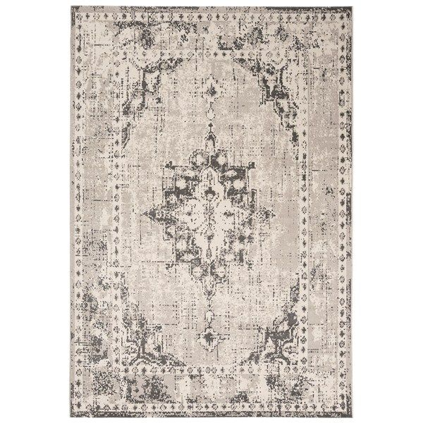 "Revive Rugs RE01 In Turquoise120x170cm (5'7""x4'0"")"