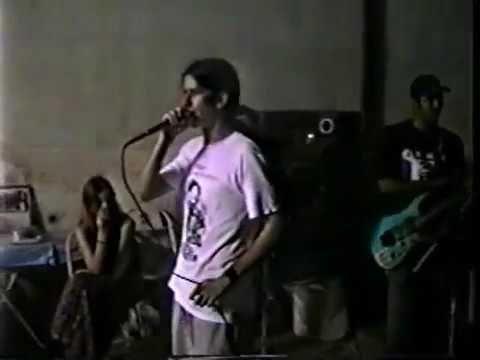 Araukana   Esmague as Divisões Fest   Mogi das Cruzes, SP   1998