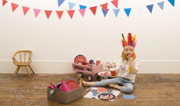My Little Day - Tout pour une fête d'anniversaire d'enfant !