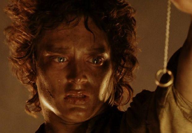 El señor de los anillos El retorno del rey (The Lord of the Rings The Return of the King) 5/5